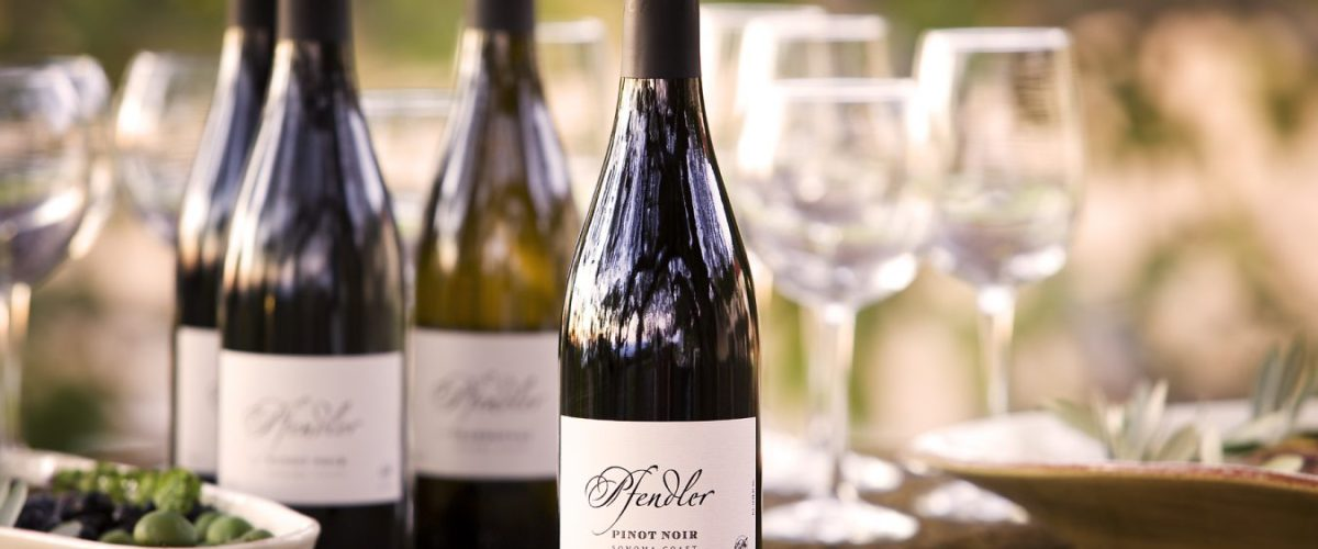 Pfendler Vineyards – Winemaker Erica Stancliff Rooted In The Petaluma Gap