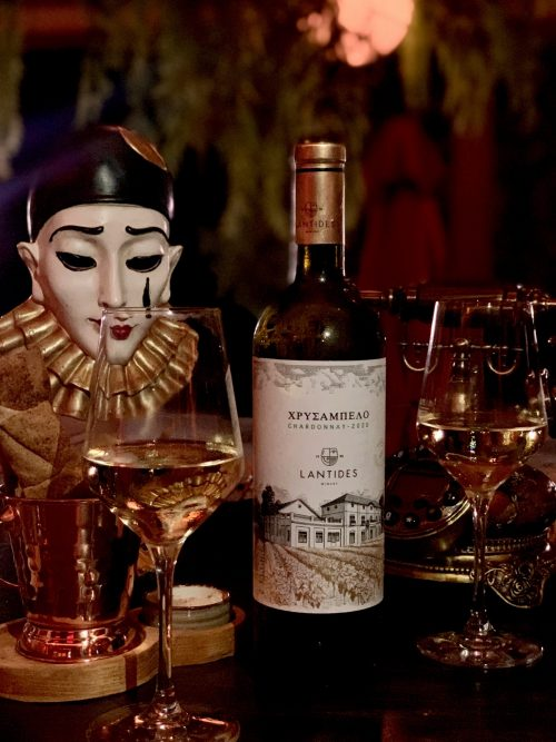 Lantides Winery
