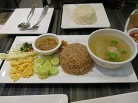 Kapi Fried Rice @ Yum Sa'ap Restaurant, Terminal 21