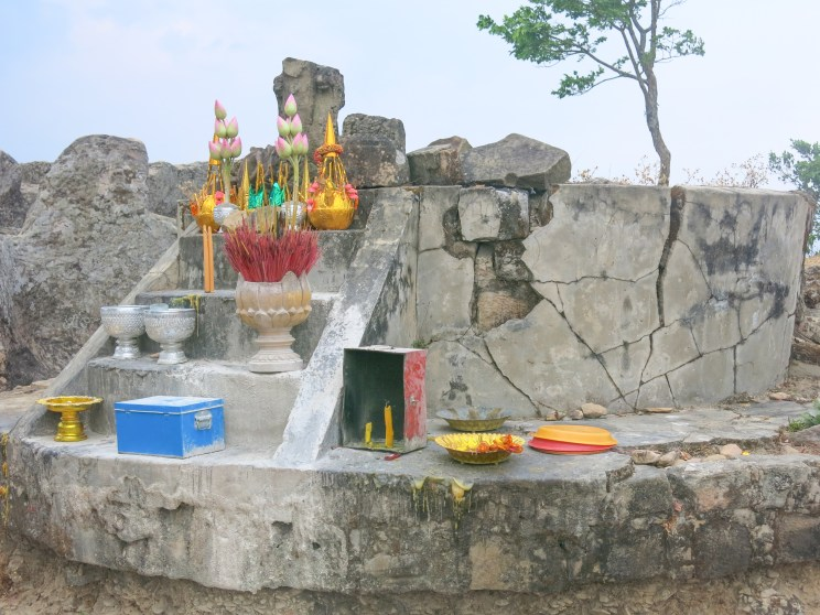 Tadi worship place