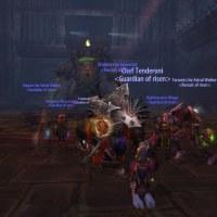 Baradin Hold: Argaloth