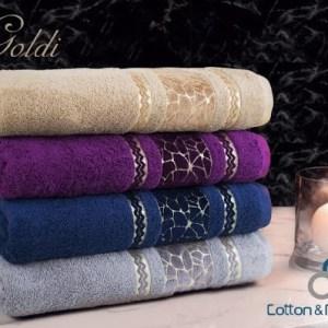 Goldi Handdoek 90×50 cm