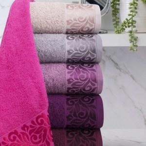 Lotus Bath sheet 150×90 cm