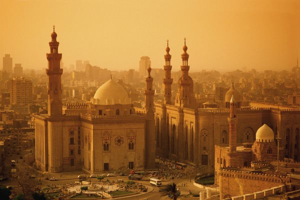 Egypt - It could be so beautiful..