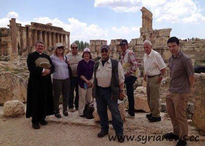 Syria 2013