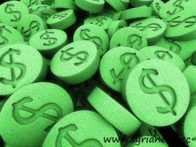 drugs trafficking