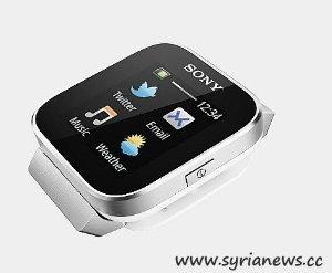 Sony SmartWatch MN2SW
