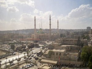 Aleppo / Halab, Syria