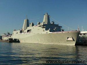 USS New York (LPD-21)