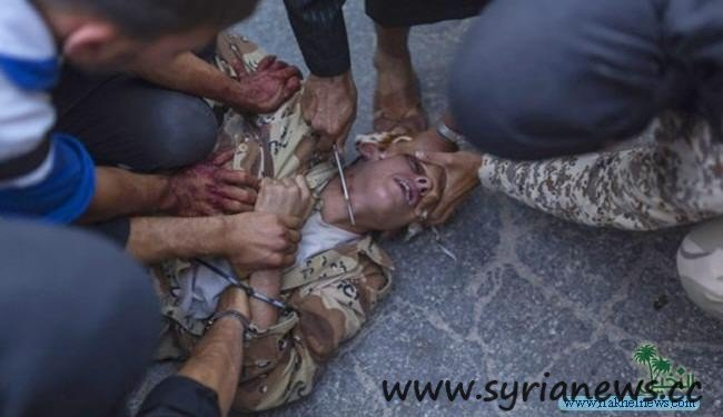 Freedom & Democracy Obama Regime Style