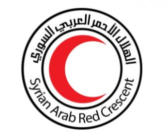image-Logo of Syrian Arab Red Crescent