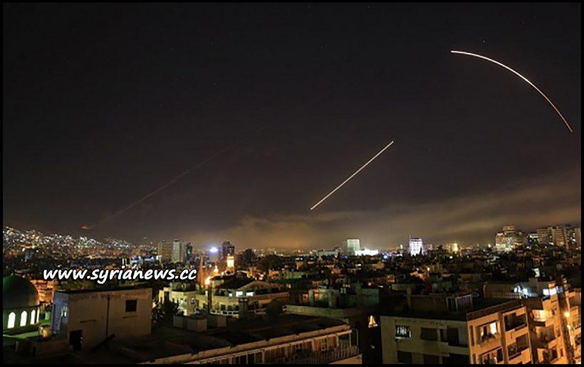 image-NATO Aggression Dubbed Syria Strikes