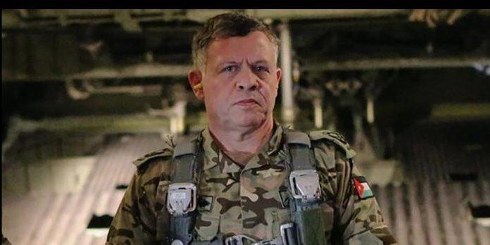 Jordan King Abdallah