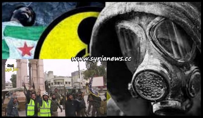 white helmets syria idlib chemical attack