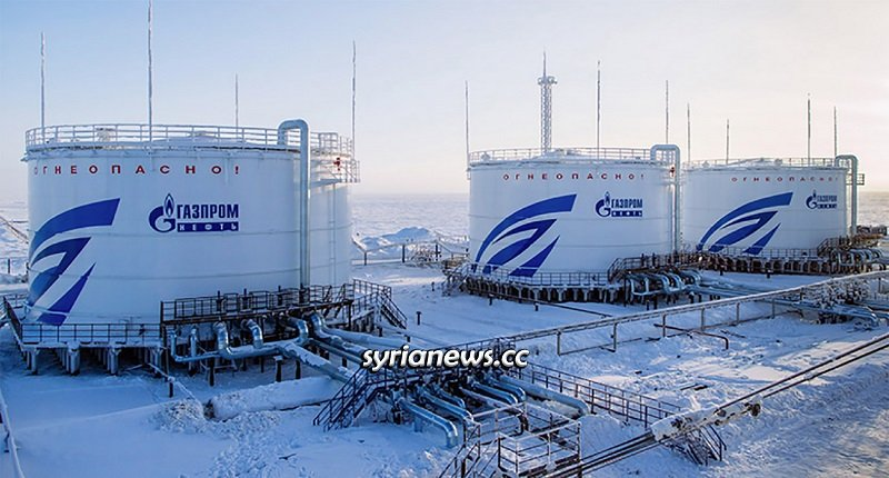 Power of Siberia Russia China Gas Pipeline