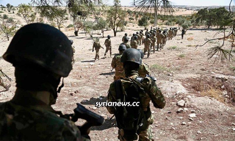 Syrian Arab Army - Hasakah - Idlib - Turkey - Erdogan - Trump - Putin - Russia - USA