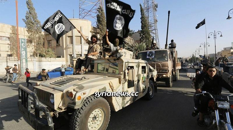 NATO and Al-Qaeda two faces of the same worldwide terror