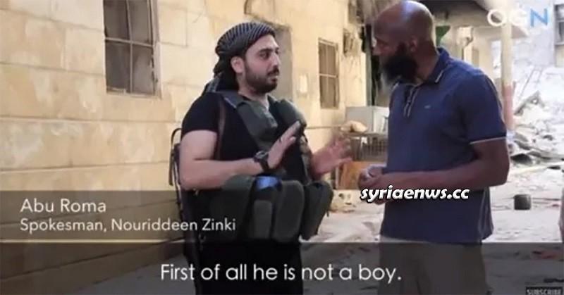 Journalist Terrorist Belal Abdul Kareem - Al Jazeera Al Qaeda
