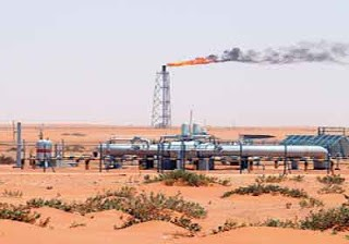 Oil production by Saudi at 10 mln barrels a day (x $100/brl = $1,000,000,000/ a day)