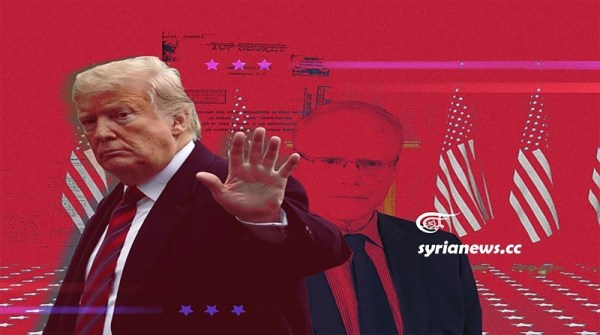 James Jeffrey US - Trump policy against Syria, Iran, Iraq, Lebanon, and Russia