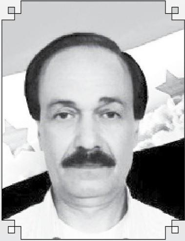 Syrian Journalist Suheil al-Ali Killed