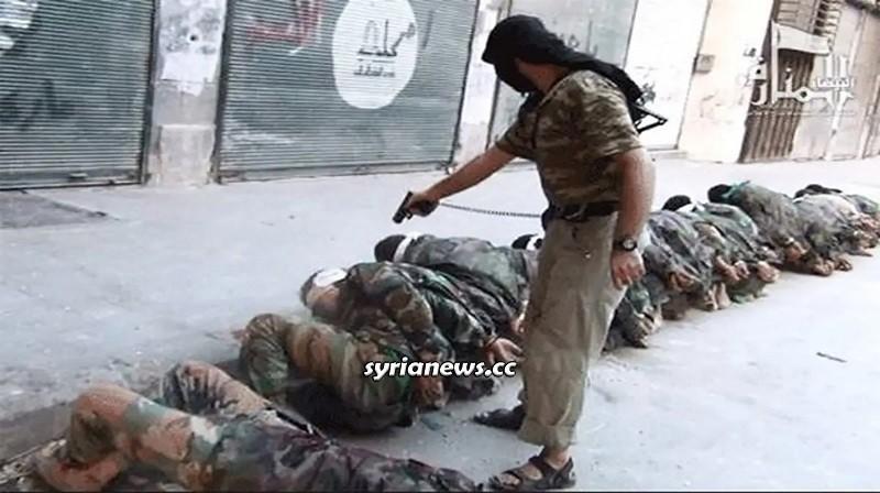 Celebrating the NATO-sponsored Syrian 'Revolution'