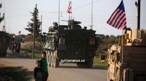 Biden forces in Syria - USA - Trump - Obama - Kurds SDF -I SIS
