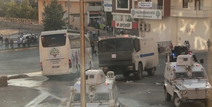 tens of erdogan forces killed