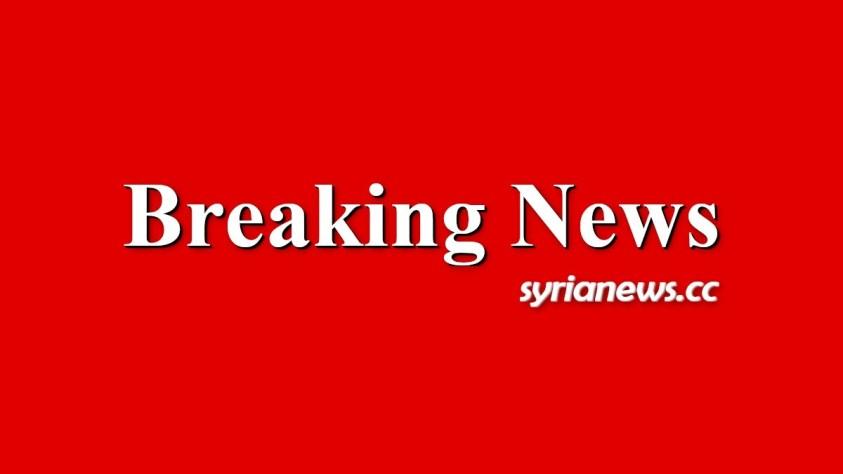 Breaking News - syria news