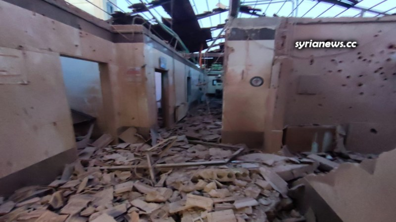 Kurdish NATO SDF bomb Afrin