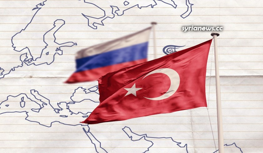 Turkey and Russia Central Asia after Afghanistan