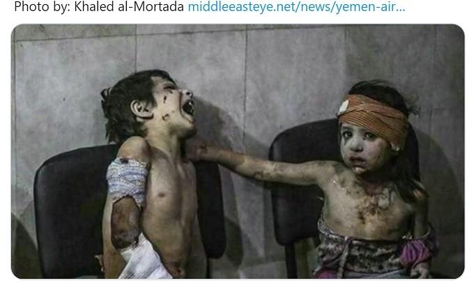 Al Qaeda also promotes child pornography and the UNSC weeps.