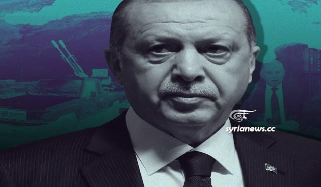 Turkish madman president Erdogan leader of Muslim Brotherhood Turkey Tunisia Egypt Sudan Qatar Syria Lebanon Libya