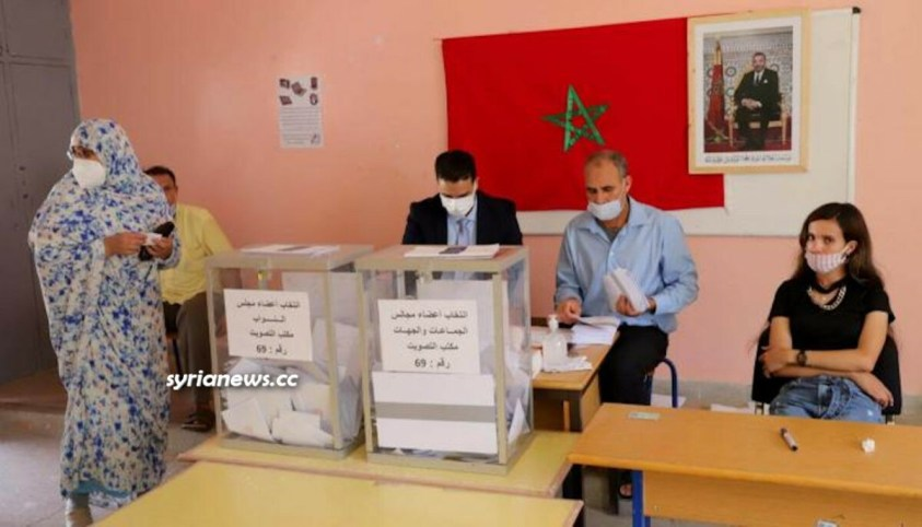 Erdogan and Israel Proxy PJD Lose Power in Morocco in the Parliament Elections