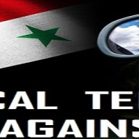 Chemical Conspiracy ~ DAESH attacks Mare'a town [Aleppo] with chemical weapons ~ Moscow: Reports about the use of chemical weapons [by ISIS] in Syria-Iraq