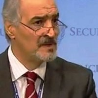 """Bashar Al-Jaafari: """"Governments which claimed being friends of Syrian people are the responsible ones for the Syrians' suffering"""""""