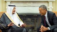 Barack Obama, King Salman