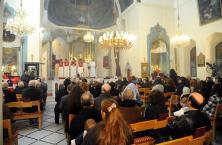 Armenian Orthodox Christians 20160107-5