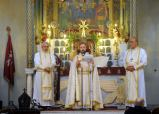 Armenian Orthodox Christians 20160107-9