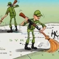 The slain commander of terrorist Jaysh al-Islam militia admits receiving financial support from Saudi Arabia ~ [Video Report]