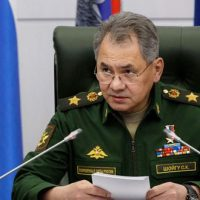 Russia: Continued infiltration of terrorists to Syria [covered by NATO allies] threatens cessation of hostilities agreement