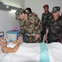 """A Syrian survivor soldier from Deir Ezzour attack: """"The U.S.-coalition warplanes were finishing the wounded [Syrian soldiers] by machine gun"""" ~ [Eng/Fra] ~ EXCLUSIVE"""