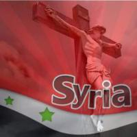 """Christians, the most persecuted by NATO-terrorist gangs in Syria, dies for their faith every 5 minutes: """"Syria is over 6000 years old - its people will always restore what our enemies destroy"""" [Video Eng Subt]"""