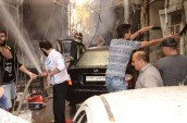 rocket-attacks-on-aleppo-damascus-8-700
