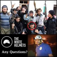 'White Helmets' behind the fake reports about allegedly 'bombed hospitals' in eastern Aleppo