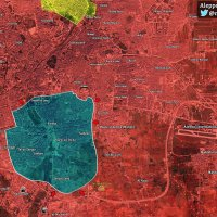 Mark it in the history books: Aleppo liberated, the Zionist conspiracy against Syria is dead