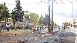 terrorist-car-bombing-Homs-2