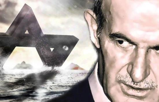 """إسرائيل """"العدوة"""""""