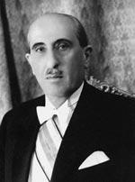 خطاب شكري القوتلي بمناسبة انتخابه رئيساً عام 1943م
