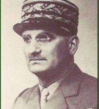 الجنرال بول بينيه